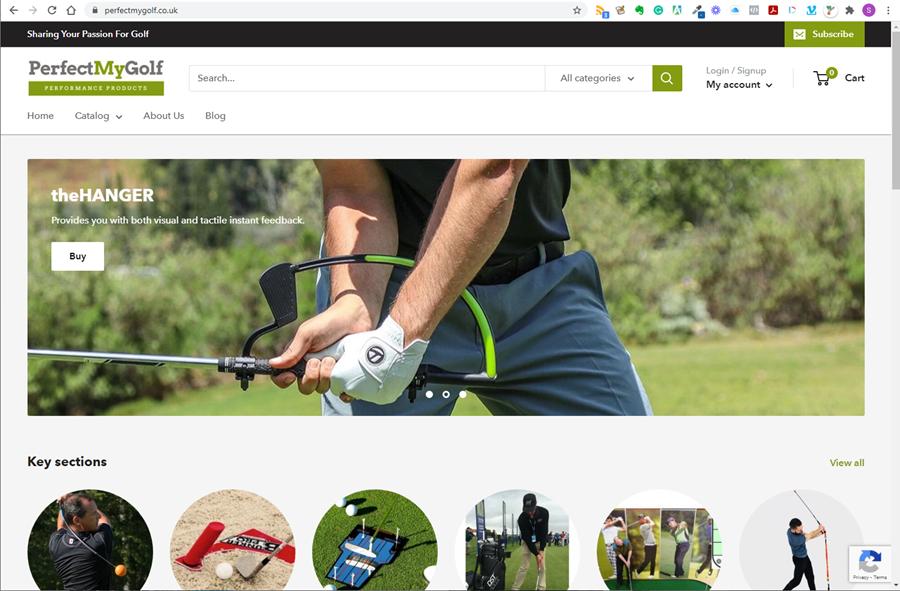 perfect-my-golf